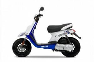 Scooter-Yamaha-BW-Original-50-610109980134