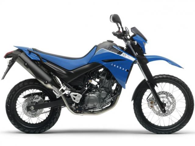 moto yamaha tout terrain