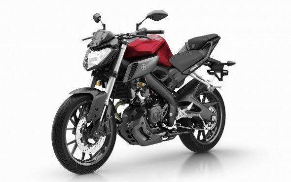 yamaha mt 125 motoroadmotoroad. Black Bedroom Furniture Sets. Home Design Ideas